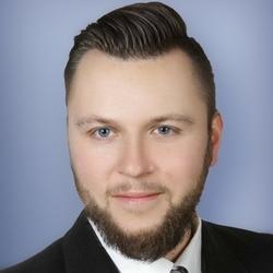 Damian Fryc - polaco al inglés translator
