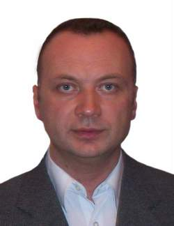 Vadym Ploskin - ruso a ucraniano translator