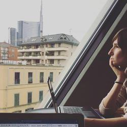 Viviana Giorgi - angielski > włoski translator