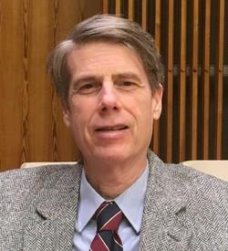 James LaRue - alemán a inglés translator