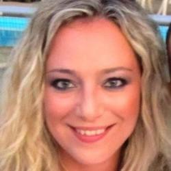 Gina Badraka - inglés a griego translator