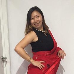 Abby Rho - angielski > koreański translator