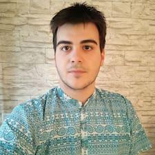 Hristo Ivanov - czeski > bułgarski translator