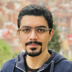 Ehsan Alipour - English a Farsi (Persian) translator
