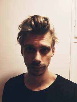 Manne Andersson - angielski > szwedzki translator