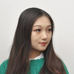 Louise Zhou - Chinese to English translator
