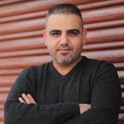 Mohammed Kmail - inglés a árabe translator