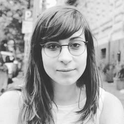 Raffaella Maisto - angielski > włoski translator