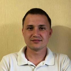 Evgeniy Demenkov - rosyjski > angielski translator