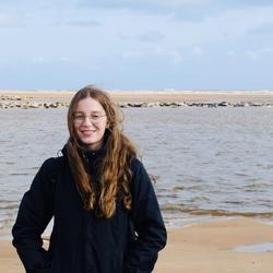 Matylda Krizkova - checo a inglés translator