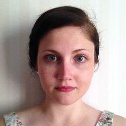 Katariina Koskinen - angielski > fiński translator