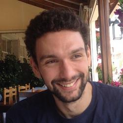 Nick Boutsioukis - angielski > grecki translator