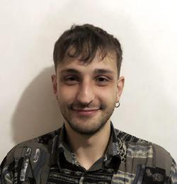 Massimiliano Di Francia - inglés a italiano translator