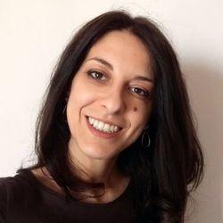 Barbara Turitto - angielski > włoski translator