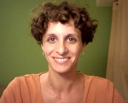 Thalia Dimitropoulou - inglés a griego translator
