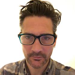 Barry Hill - Swedish to English translator