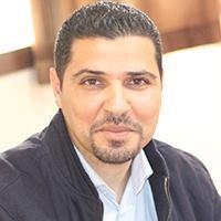 Rani Abusamra - inglés a árabe translator