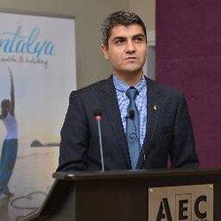 sadettin dikmen - Turkish to English translator