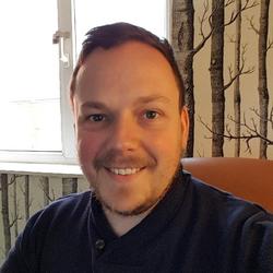 Jason Shilcock - niemiecki > angielski translator