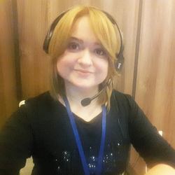 Anzhelika Kuznetsova - angielski > rosyjski translator
