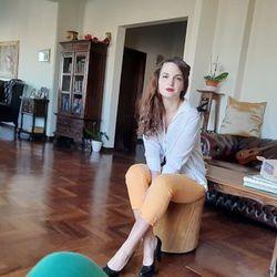 Dimitra Marina Kouliaki - inglés a griego translator