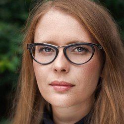 Maria Yakusheva - angielski > rosyjski translator