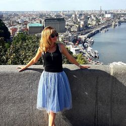 Catherine Podolyan - angielski > rosyjski translator