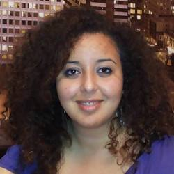 Touria Benlafqih - French to English translator