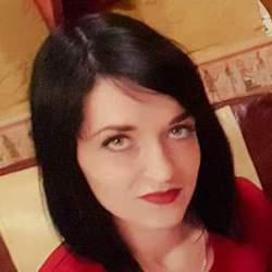 Vera Moldovan - angielski > rosyjski translator