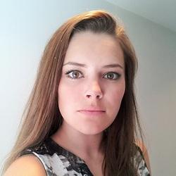 Susanne Strand - angielski > norweski (bokmal) translator