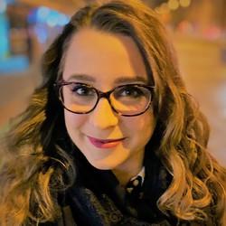 Petra Mackovičová - inglés a eslovaco translator
