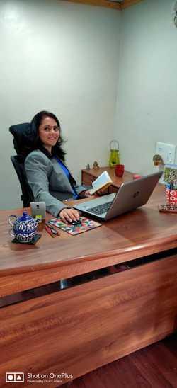 Kalyani Gadre - alemán al inglés translator