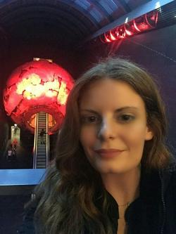 Kate Kaltsouni - inglés a griego translator