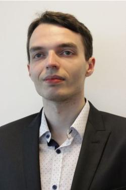 Szymon Nowicki - angielski > polski translator