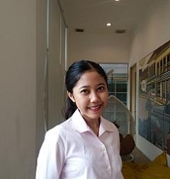 Shinta Febriyanti - inglés a indonesio translator