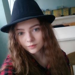 Анна Назарова - rosyjski > ukraiński translator