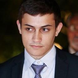 Abner Andrey Martinez Zamudio - español a inglés translator
