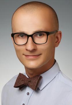 Marcin Michalski - angielski > polski translator