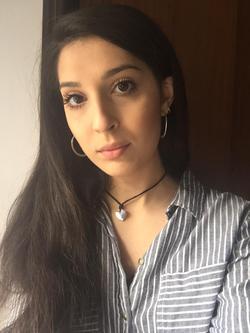 Giulia Vignola - inglés a italiano translator