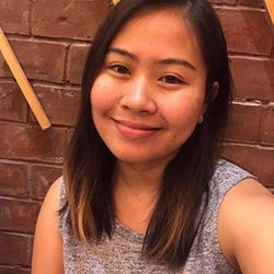 Therese Claudine Tinio - angielski > cebu (bisayan) translator