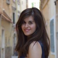 Dimitra Tzouanaki - angielski > grecki translator