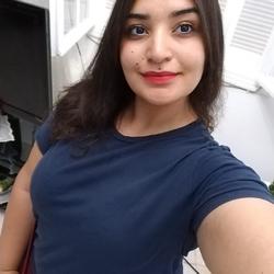 Ghada chleyfa - inglés a árabe translator