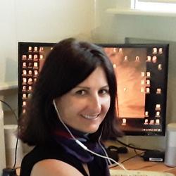 Marzena Fryc-Gibson - angielski > polski translator