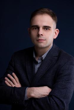 Przemysław Kusik - polski > angielski translator