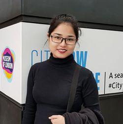 Alyanna Bulatao - Tagalog to English translator