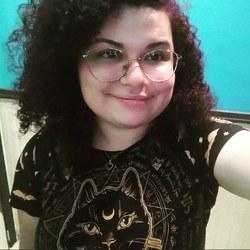 Vitória Rodrigues - portugués a inglés translator