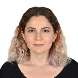 Elif İrem Koç - English to Turkish translator