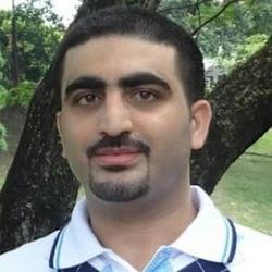 Mohammad Sharif-Askari - Arabic translator