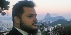 Gustavo David - inglés a portugués translator