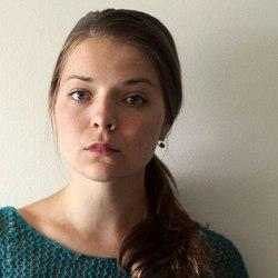 Olga Em - angielski > rosyjski translator